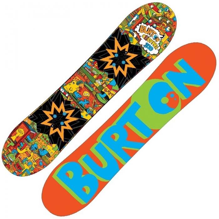 Rent snowboards junior
